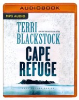 Cape Refuge - unabridged audio book on MP3-CD