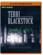 Dawn's Light - unabridged audio book on MP3-CD