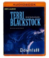 Downfall - unabridged audio book on MP3-CD
