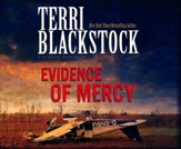 Evidence of Mercy - unabridged audio book on CD