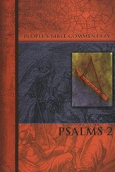 Psalms II: People's Bible Commentary