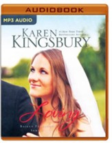 Loving - unabridged audio book on MP3-CD