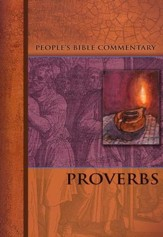 Proverbs People's Bible Commentary