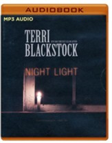 Night Light - unabridged audio book on MP3-CD