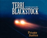 Private Justice - unabridged audio book on CD