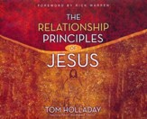 The Relationship Principles of Jesus - unabridged audio book on CD