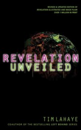 Revelation Unveiled - unabridged audio book on CD