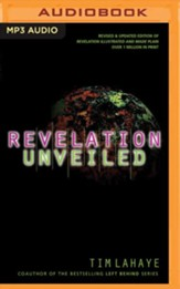 Revelation Unveiled - unabridged audio book on MP3-CD