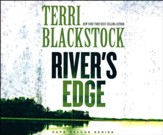 River's Edge - unabridged audio book on CD