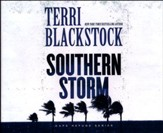 Southern Storm - unabridged audio book on CD