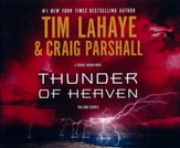 Thunder of Heaven: A Joshua Jordan Novel - unabridged audio book on CD