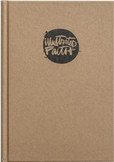 Illustrated Faith Bookbound Journal
