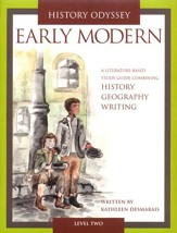 History Odyssey: Early Modern Times,  Level Two Grade 5-9