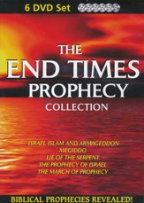 The harbinger decoded dvd jonathan cahn 9781621365235 the end times prophecy collection 6 dvd set malvernweather Gallery