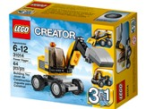 LEGO ® Creator Power Digger