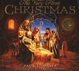 The Very First Christmas, Softcover