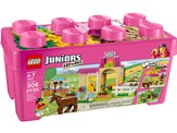 LEGO ® Juniors Pony Farm