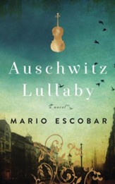 Auschwitz Lullaby: A Novel - unabrodged audiobook on CD
