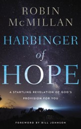 Harbinger of Hope: The Lord has Not Forgotten You - unabrodged audiobook on CD