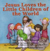 Jesus Loves the Little Children of the World