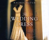The Wedding Dress - unabridged audiobook on CD  - Slightly Imperfect