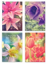 Florals, Mother's Day Cards, Box of 12