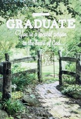The Road Ahead, Graduation Cards, Box of 12