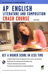 AP English Literature & Composition Crash Course