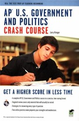 AP U S Government & Politics Crash  Course