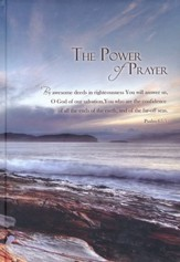 Power of Prayer Journal