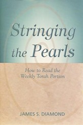Stringing the Pearls: How to Read the Weekly Torah Portion