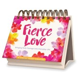 Fierce Love Daybrightener Calendar