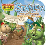 Stanley Stinking: The Stinkbug Goes to Camp  - eBook