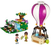 LEGO ® Friends Heartlake Hot Air Balloon