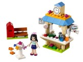 LEGO ® Friends Emma's Tourist Kiosk