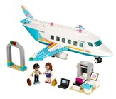 LEGO ® Friends Heartlake Private Jet