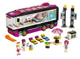 LEGO ® Friends Pop Star Tour Bus