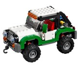 LEGO ® Creator Adventure Vehicles