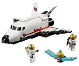 LEGO ® City Space Port Utility Shuttle