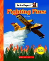 Fighting Fires, Hardcover