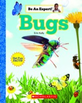 Bugs, Softcover