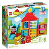 LEGO ® DUPLO ® My First Playhouse