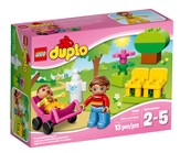 LEGO ® DUPLO ® Mom and Baby