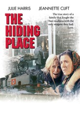 The Hiding Place (1975) [Streaming Video Rental]