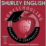 Shurley English Level 5  Instructional CD