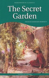 Wordsworth Classics: The Secret Garden
