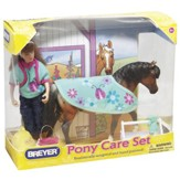 Pony Care Set
