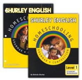 Shurley English Level 1 Kit