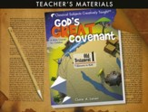 God's Great Covenant: Old Testament  1 Teacher's Edition A Bible Course for Children