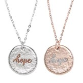 Hope Necklace Set